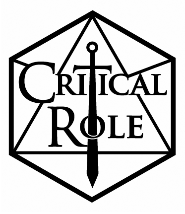 File:Critical Role Logo.png