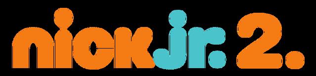 File:Nick Jr. 2 logo.png
