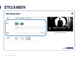 Video webinar Slide20