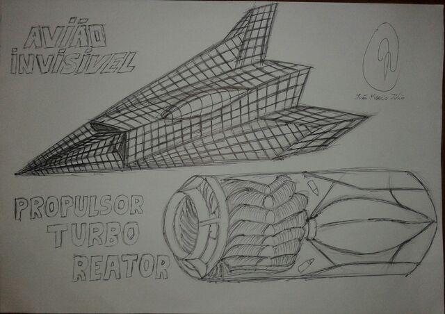 File:Avião invisível e seu Propulsor.jpg