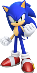 Sonic ssbb pose upgraded by finnakira-d7syqjp