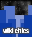 File:Skylinesque Logo With Even Lighter Buildings And Starry Background.jpg
