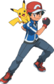 File:Ash & Pikachu.png