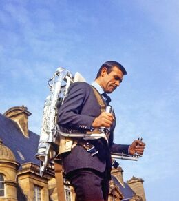 James Bond-Thunderball-Jetpack