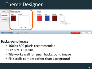Design & Promotion Tips Slide09