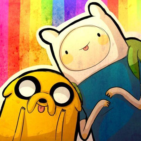 File:Finn e Jake .jpg