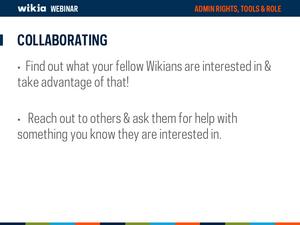 Admin Webinar August 2013 Slide19