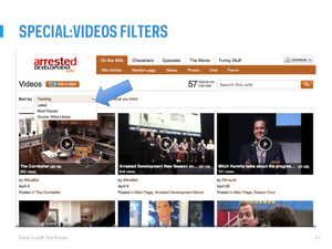 Video webinar Slide28