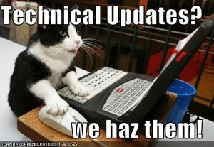 Technicalupdates