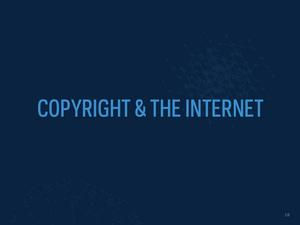 Copyright webinar Slide19