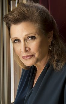 File:Carrie Fisher 2013.jpg