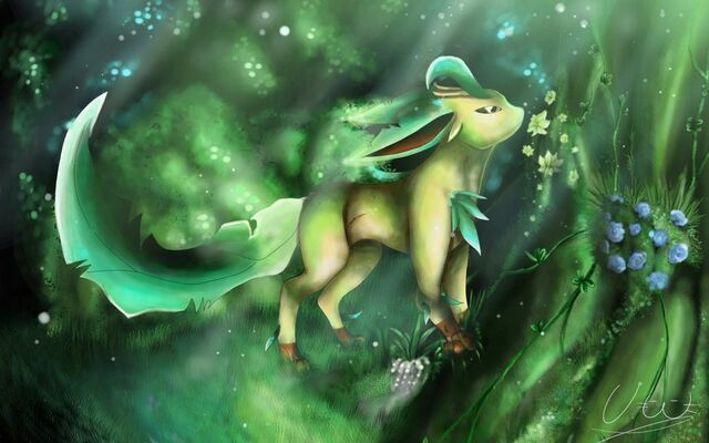 File:Leafeon by misscaptainnemo d6tlvj3 by nickybul-d7o73vv.jpg