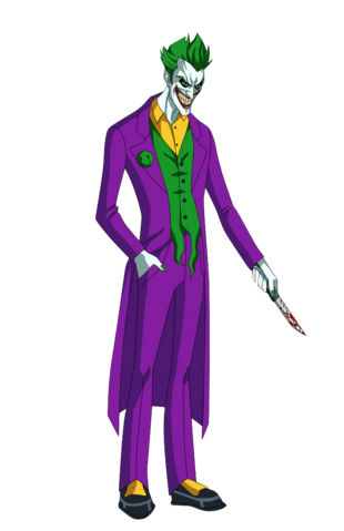 File:Joker the clown prince of crime by phil cho-d6sbyyu.png