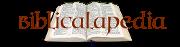 File:Biblicalapedia Wordmark.png