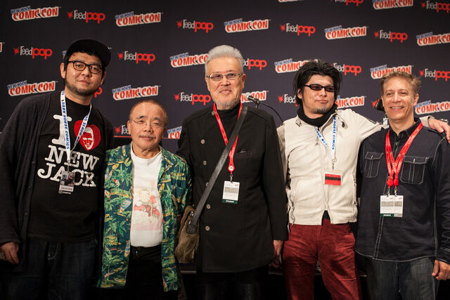 File:Masters Of Animanga Panel.jpg