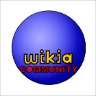 File:140x140 WIKIA COMMUNITY LOGO.png