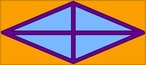 Kingdom Of Fun Flag