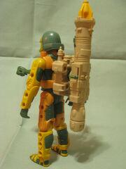 Jake rockwell - fireforce - 2