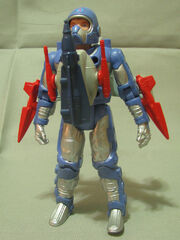 Ace mccloud - sky knight - 1