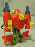 Max ray - tidal blast - 2
