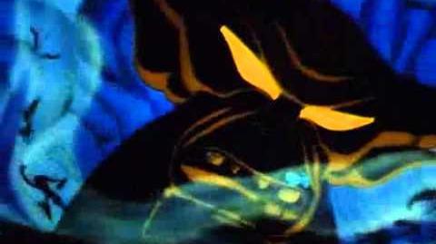 Night On Bald Mountain - Fantasia (1941) (Theatrical Cut)