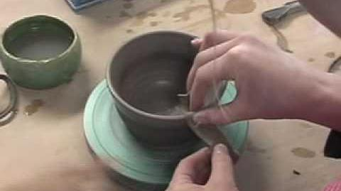 Pottery Class at Jam Garden, Niseko, Japan