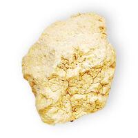 Hectorite Hydrous magnesium iron silicate Hector, California.jpg