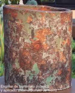 Imagen engobe cer mica wiki fandom for Engobes para ceramica
