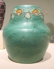 WLA lacma Arequipa Pottery Vase 1911-13
