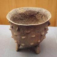 Ding, Peiligang Xinzheng.Henan provincial museum