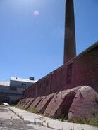 Hoffman Brickworks