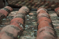 RoofTiles CC-BY Stewart