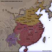China 11b