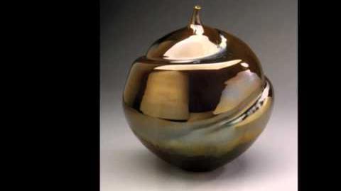 Iridescence New Porcelains by Hideaki Miyamura, 2012.wmv