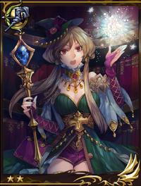 Adventure witch