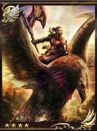 Raptor tamer