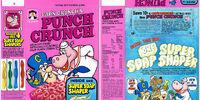 Cap'n Crunch's Punch Crunch