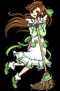 Midorizaki Kasumi