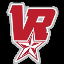 Vicksburgrebels logo