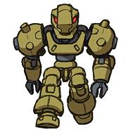 Z-exo robots 2