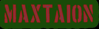 Maxtaion Logo
