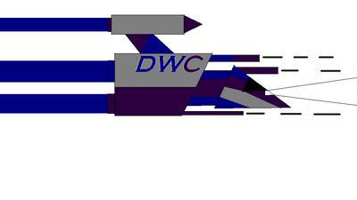 DWC E-Gunship (paint)