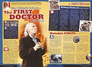 Doctor Who Magazine 407 (50-51)