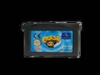 Crash Bandicoot 2 N-Traced Game Cartridge