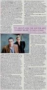 Dr Who Magazine -338 - 08 Gothscan