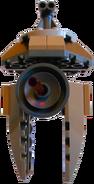 CGCJ Robot Thing