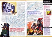 Doctor Who Magazine 276 (46-47)