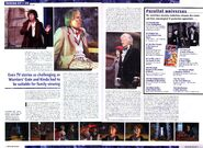 Doctor Who Magazine 287 (13-14)