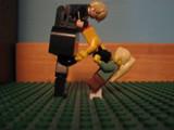 Unproduced LEGO Doctor Who photo