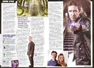Doctor Who Magazine 454 (20-21)